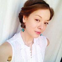 Sonia Vlasova