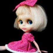 SqueakyMonkey Dolly Fashions
