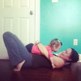 Spoiled Yogi - Yoga Tips for Pregnant and New Moms