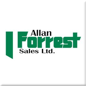 Allan Forrest Sales