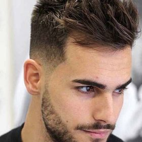 50 Mens Straightened Hairstyles And Silky Hair Ideas Silky Hair Mens Hairstyles Haircuts For Men