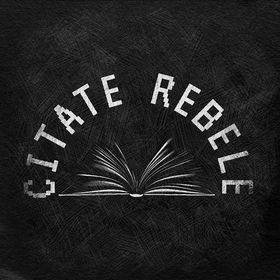 Citate Rebele