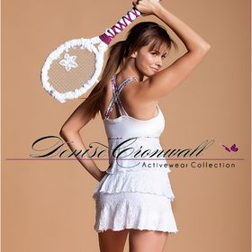 Denise Cronwall Activewear  | Tennis Clothes