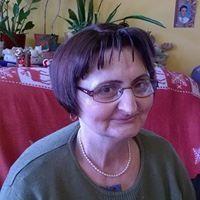 Mária Stír