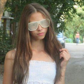 Даша Кулагина