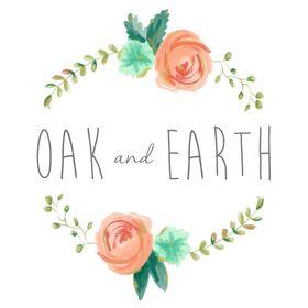 Oak & Earth