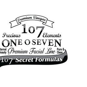 Oneoseven Secretformulas