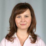 Eva Petrlová