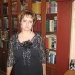 Elena Murashova