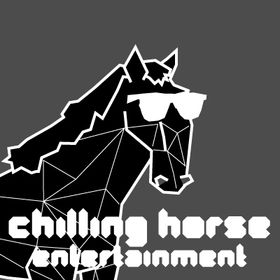 Chilling Horse