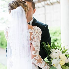 Marie Violet Photography |  Fine art, romantic (fashion loving) wedding + boudoir photographer