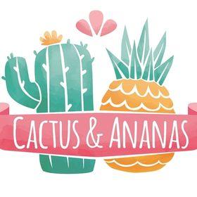 Priscillia - Cactus & Ananas