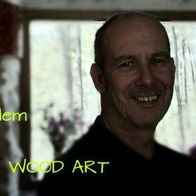 Willem Wood art