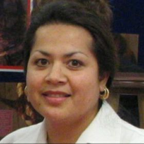Sandy Montez