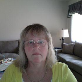 Judy Wray