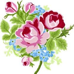 Nell {Shabby-Roses-Cottage}