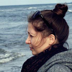 Kasia Nowakowska