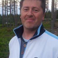 Håbjørn Tøndel