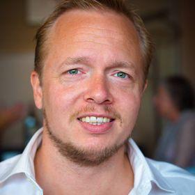 Erick Eggenhuizen