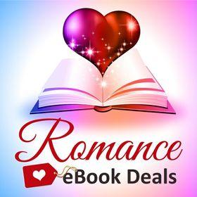Romance eBook Deals