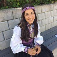Ayda Parnian