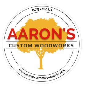 Aarons Custom Woodworks