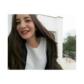 Sofia Papadopoulou