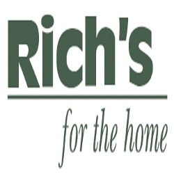 Rich's for the Home