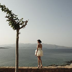 Marryme in Greece - Santorini weddings