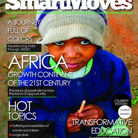 SmartMoves Magazine