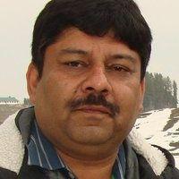 Rashid Faridi