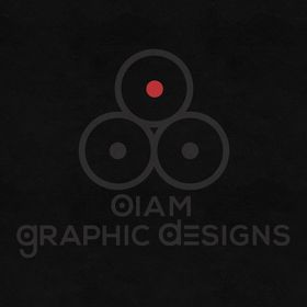 OIAM gRAPHIC dESIGNS