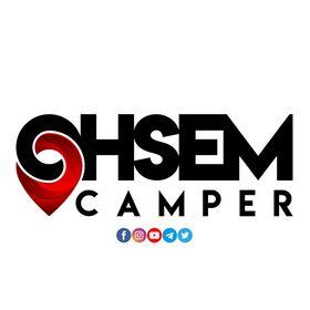OHSEM Camper