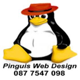 Pinguis Website Design