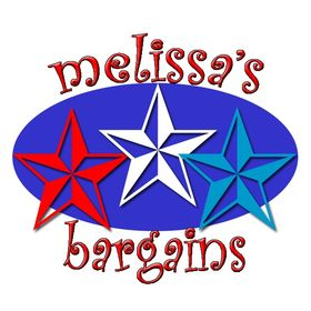 Melissa's Bargains