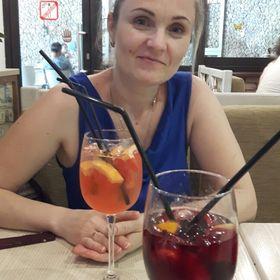 Oxana Cotorobai