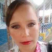 Cindy Monge Mora
