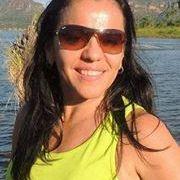 Ana Benicia Martins Soares