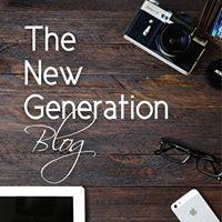 New generation blog