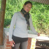 Nelfy Yadira Paez Forero
