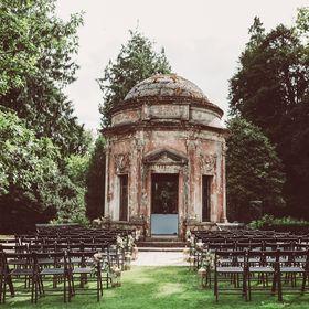 Larmer Tree Gardens    Unique, Garden Wedding Venue in Wiltshire