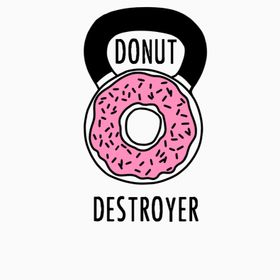 Donut Destroyer