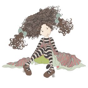 Cecília Murgel Drawings