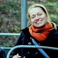 Krisztina Majorcsicsné Ujjady