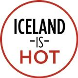 Iceland is Hot