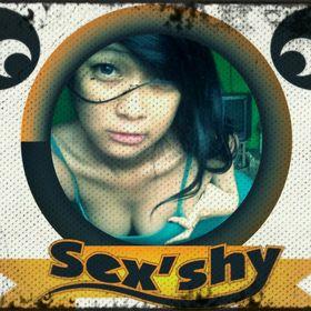 Sex'Shy