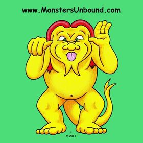 Monsters Unbound