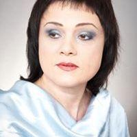 Ольга Шадрина
