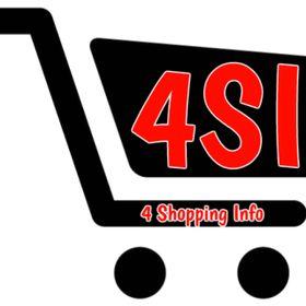 4 Shopping Info