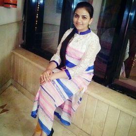 Sonika Singh
